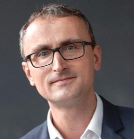 Tobias Loitsch, Impulsforscher Technologie, Mobilität u. Digitalisierung